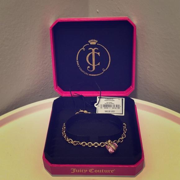 Juicy Couture Jewelry - Bracelet